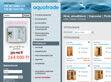 aquatrade.hu fürdőszobai radiátorok nagy választékban