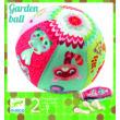 Textilhuzat lufira - Pop ballon jardin- DJECO