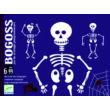 Kártyajáték - Csont bogozó - Bogoss- DJECO