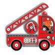Kalapálós játék - Autós - Vehicles tap tap- DJECO