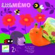 Memóriajáték - Egy kis memória - Little mémo- DJECO