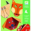 Origami - Állatok - Origami animals- DJECO