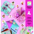 Origami - Jósló - Fortune tellers- DJECO