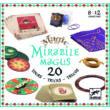 Bűvészkészlet - Mirabile magus - 20 trükk- DJECO