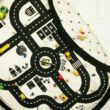 Play & Go Játék tároló zsák - Autópálya