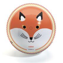 Gumilabda - Medve és róka - Bear & Fox Ball
