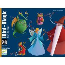 Máguskártya - Mini mágus - Mini-Magic - Djeco