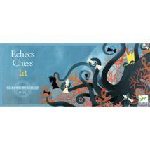 Társasjáték klasszikus - Sakk - Chess- DJECO