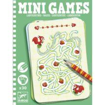 Mini játékok - Labirintusok - Mases by Ariane- DJECO