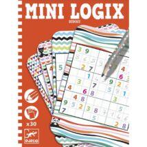 Mini logika - Sudoku - Sudoku- DJECO