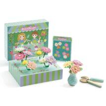 Virágkötő - Rose & Florian - Create bouquets with a model
