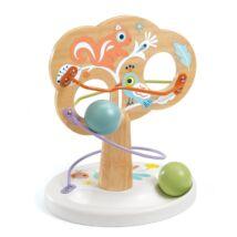 Felfedező játék - Gördülős - BabyTree Djeco
