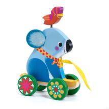 Húzható játék - Otto koala - Otto Djeco
