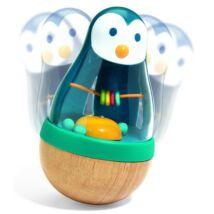 Kelj fel pingvin - Roly Pingui- DJECO