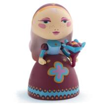 Hercegnő virággal - Anouchka- DJECO