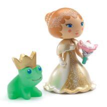 Hercegnő békával - Blanca- DJECO