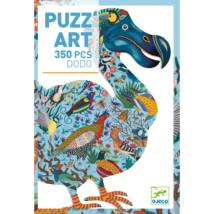 Művész puzzle - Dodo madár, 350 db-os - Dodo Djeco
