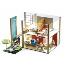 Kocka babaház - Cubic house (House sold empty)- DJECO