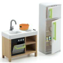 A kompakt konyha - Compact Kitchen- DJECO