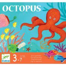 Társasjáték - Polip - Octopus- DJECO