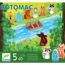 Társasjáték - Potomac Djeco