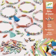 Ékszerkészítés - Tavaszi karkötők - Spring bracelets- DJECO