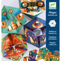 Origami - Flexmonsters Djeco Design by