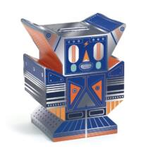 Persely - Robot Djeco