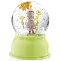 Jelzőfény - Kislányos csillámgömb - Sweet Girl- DJECO