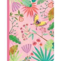 Marie notebook Djeco