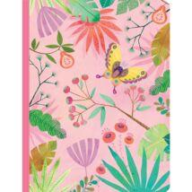 Marie notebook Djeco