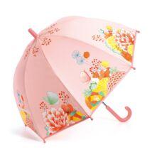 Esernyő - Virágos kert - Flower garden-DJECO