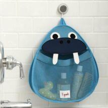 3 Sprouts fürdőszobai fali tároló fóka