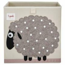 3 Sprouts kockatároló bárány