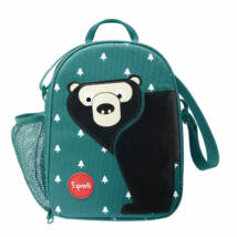 3 Sprouts uzsonnás táska – medve
