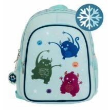 Szörnyecskés hátizsák - A Little Lovely Company