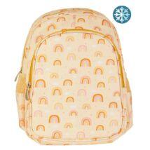 Szivárványos hátizsák - A Little Lovely Company