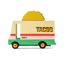 Candyvan - Taco Candylab