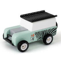 Terepjáró - Zebra Candylab