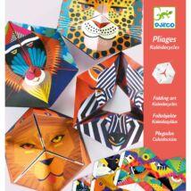 Origami - Flexanimals Djeco Design by