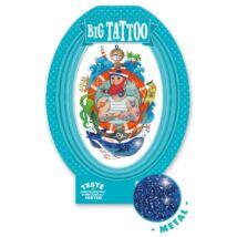 Tetováló matricák - Sailor Djeco Design by