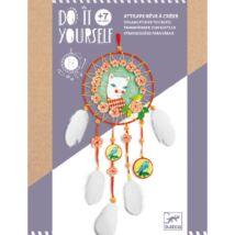 Csináld magad! - Arlecat álomfogó Djeco Design by
