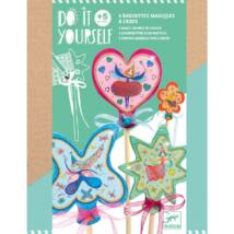 Csináld magad! - Kis tündérek - Little fairies Djeco Design by