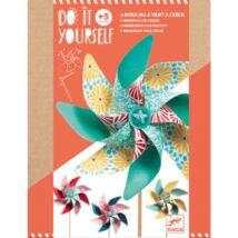 Csináld magad - Szélforgók - Sweet Djeco Design by