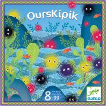 Társasjáték - Ourskipik Djeco