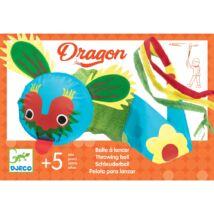 Sárkánylabda - Dragon - Throwing ball Djeco