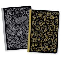 Chic Aurélia little notebooks