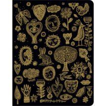 Chic Aurélia notebook