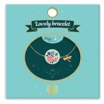 Flowers - Lovely bracelet - Djeco