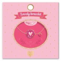 Heart - Lovely bracelet - Djeco